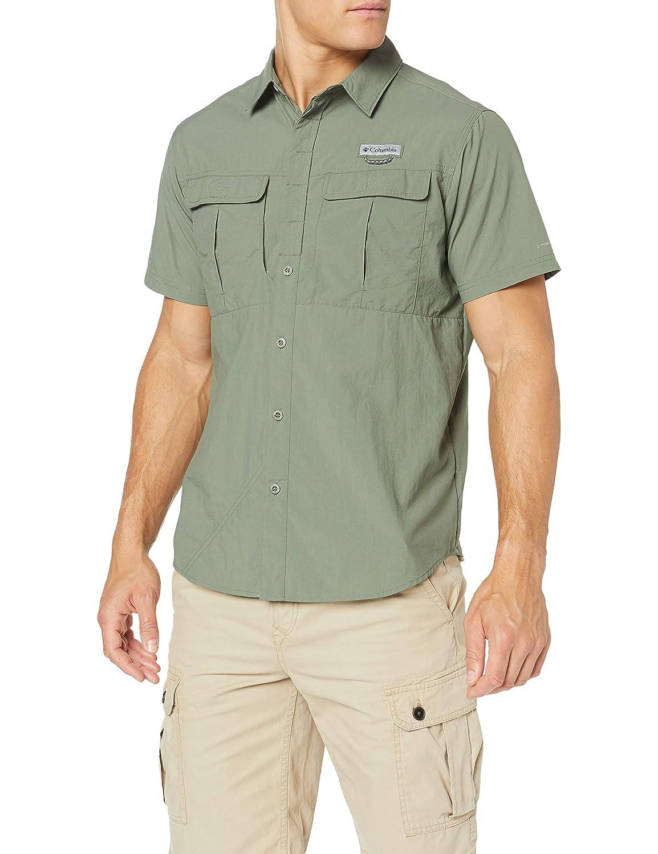Vert (Cypress) W28 L32 Columbia Cascades Explorer,  Homme