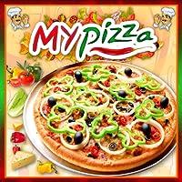 Ma Pizza Maker - Apprenez à faire des pizzas sur les téléphones Android