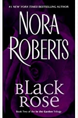 Black Rose (In The Garden Book 2) Kindle Edition