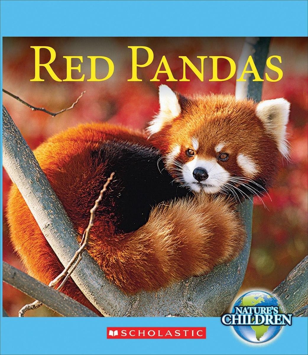Download Red Pandas (Nature's Children) ebook
