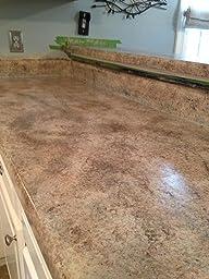 ... .com: Customer Reviews: Giani Countertop Paint Kit, Sicilian Sand