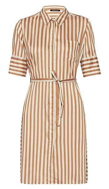 Pennyblack Magnesio, Vestido Para Mujer, Multicolor (Fantasia Ruggine), 40