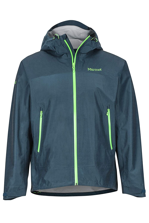 Chaqueta Transpirable Hombre Marmot Eclipse Jacket Chubasqueros Impermeable Prueba De Viento