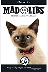 Meow Libs (Mad Libs) Paperback