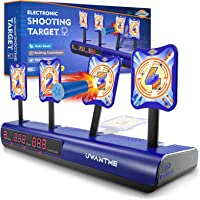 Uwantme Electronic Shooting Target for Kids (2019 Version)