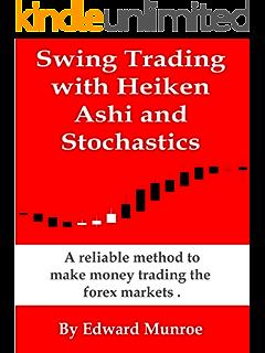 Swing traders make money
