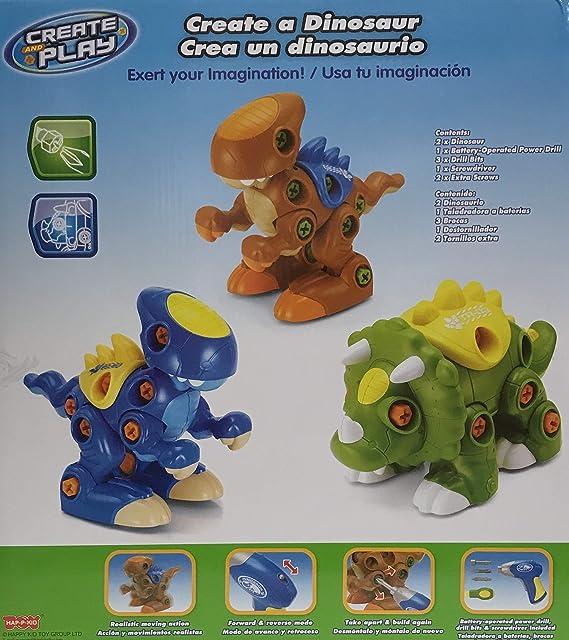 Amazon.com: Create A Dinosaur: Toys & Games