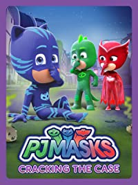PJ Masks - Cracking the Case 2018
