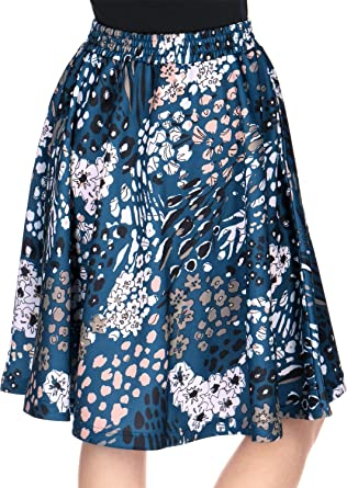 adidas - Vestido - para Mujer Blau Schwarz weiß 38 cm