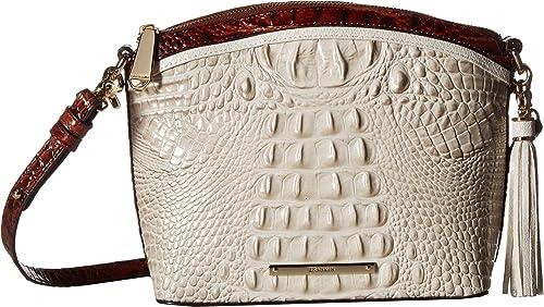 82ca11882a3e Brahmin Women s Mini Duxbury Seashell One Size  Handbags  Amazon.com