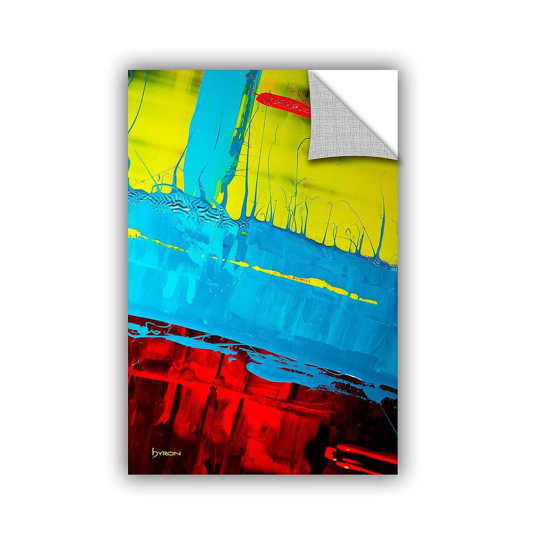 ArtWall Byron Mays Boundaries Removable Wall Art 16 x 24