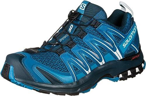SALOMON XA Pro 3D Chaussures de Trail Homme