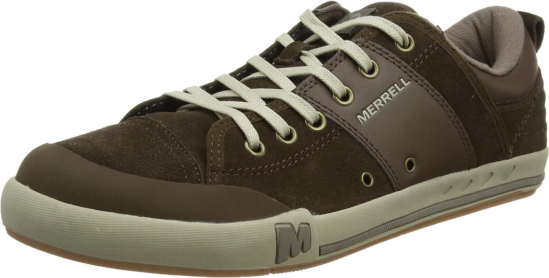Merrell Men's Rant Fashion Sneaker