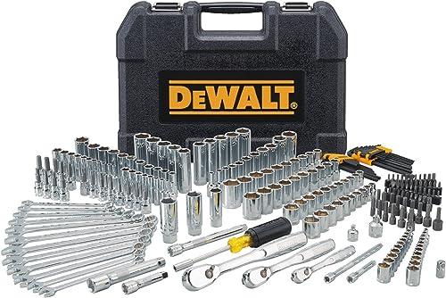 DEWALT Mechanics 247-Piece Tool Set