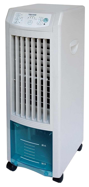 テクノス リモコン冷風扇風機 TCW-010
