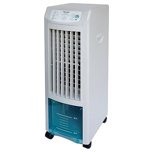 TEKNOS リモコン冷風扇風機 TCW-010