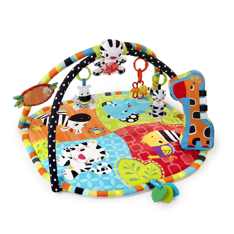 Bright Starts Tapis d'Eveil Safari Spots & Stripes product image