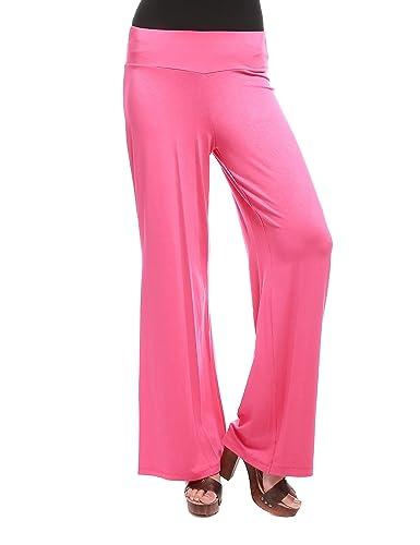 La Isla Del Sol Pantaloni Palazzo FCS, Pantalón para Mujer