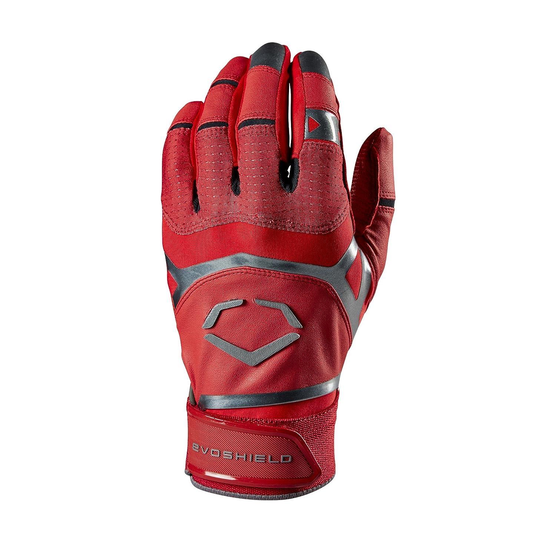 大人気新品 (Adult, XX-Large, XX-Large, Gloves Scarlet) - EvoShield Scarlet) XGT Batting Gloves B07FY3G3CF, カーヴィンダイレクト:72023cfa --- a0267596.xsph.ru