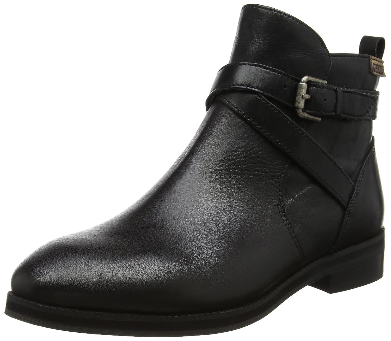 Pikolinos Royal W5m_i17, Botas para Mujer38 EU Negro (Black)
