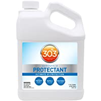 Deals on 303 (30320) UV Protectant Gallon 128 Fl. oz.