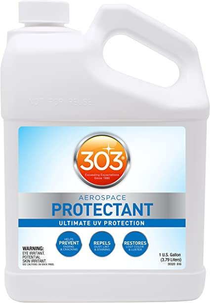 303 UV Protectant Gallon