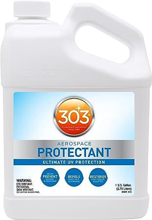 30370 Aerospace 303 Protectant 1Gallon  Oz 128  Free Shipping