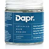 Dapr. Advanced Hair Pomade (100 grams) - Damage Free Hair Styling For Daily Use