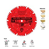"Freud 10"" x 50T Thin Kerf Combination Blade"
