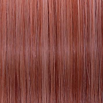 Amazon.com : Ion Intensive Shine 6R Dark Red Blonde Demi Permanent ...