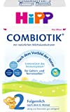 HiPP 2 Bio ComBiotik, 4er Pack (4 x 600 g)