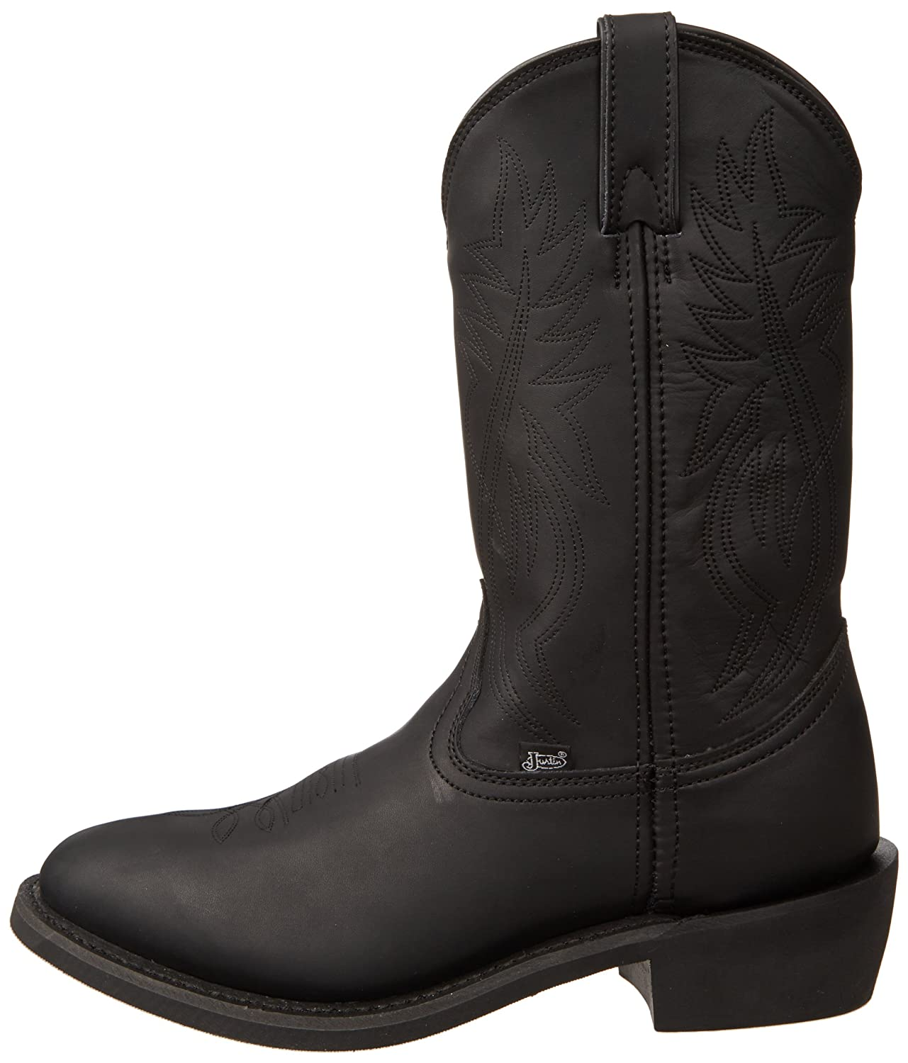 7a88f7dbad7 Justin Boots Men's Farm and Ranch Boot