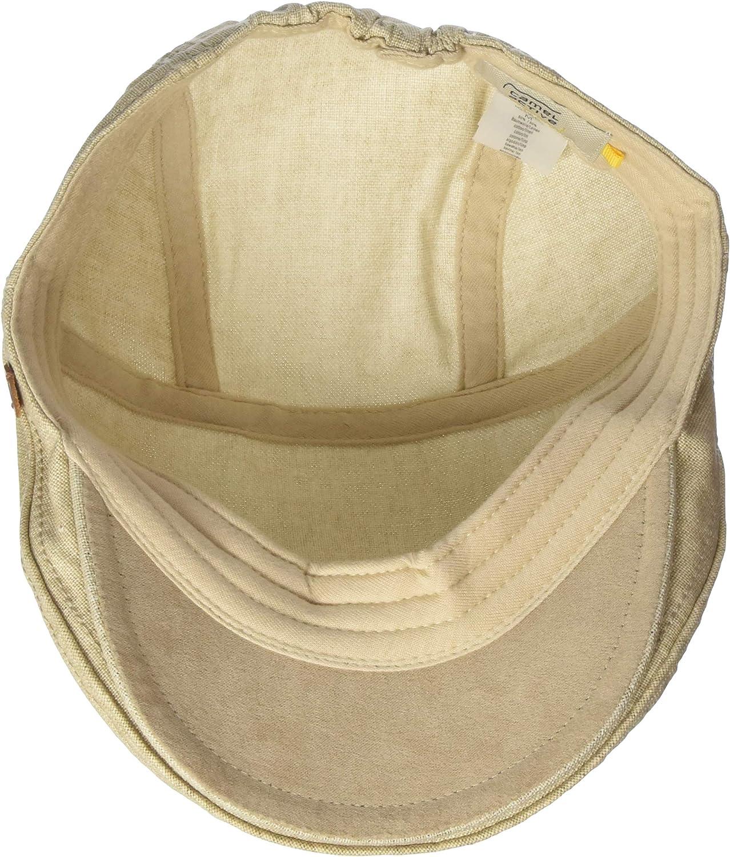 camel active Mens Flat-Cap