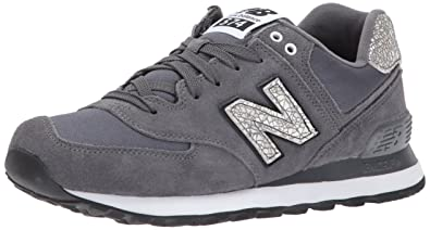 d6f7a083aa4 New Balance Women's 574v1 Shattered Pearl Sneaker