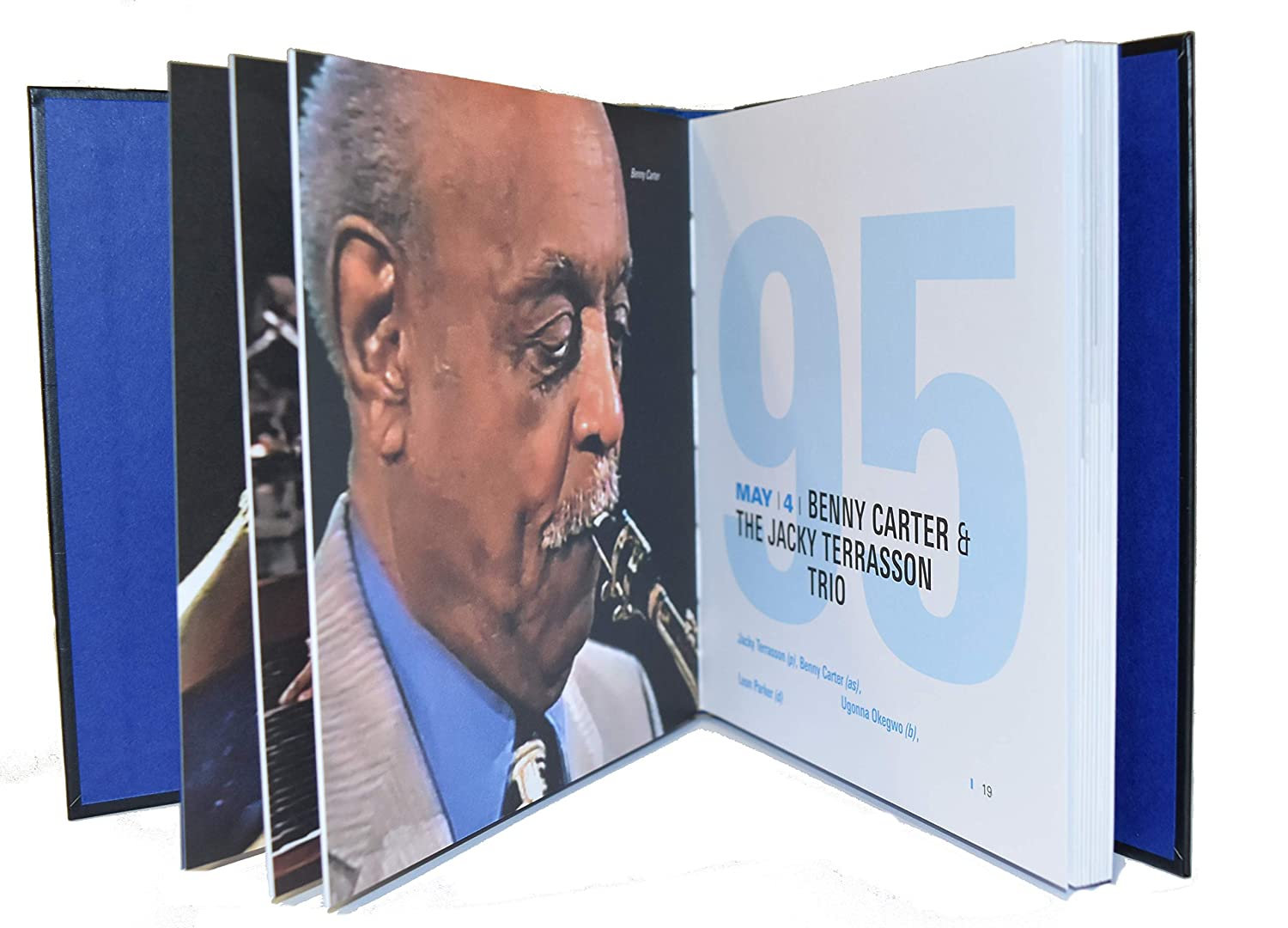 Amazon.com: Jazz & Blues Art-Box (230 DVDs 20 yearbox) [DVD ...