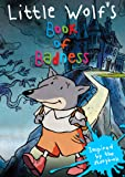 The Little Wolf's Book of Badness [Import italien]