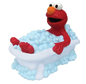 cover for bathtub faucet. Sesame Street Elmo Safety Spout Cover Amazon com  Bathtub