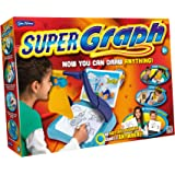 John Adams SuperGraph