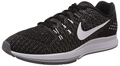 60380ceecd5b Nike Air Zoom Structure 19 Mens Running Trainers 806580 Sneakers Shoes (UK  6.5 US 7.5