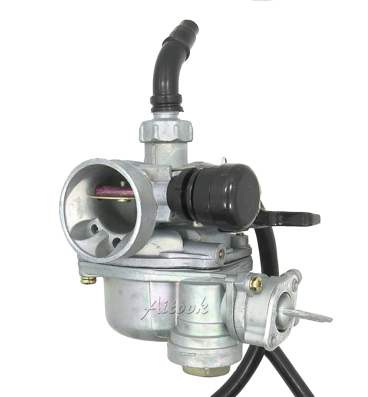 Carburetor Carb For Honda Ct70 Trail 70 Automotive 1970 Valve Guide