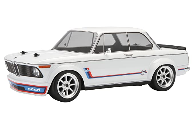 HPI Racing 7215 BMW 2002 Turbo Body, WB225mm.F0/R0mm