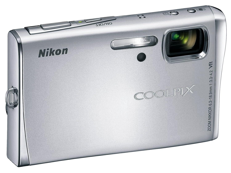 amazon com nikon coolpix s50c 7 2 mp digital camera with 3x rh amazon com Nikon Coolpix P500 User Manual Nikon Coolpix L810 Manual