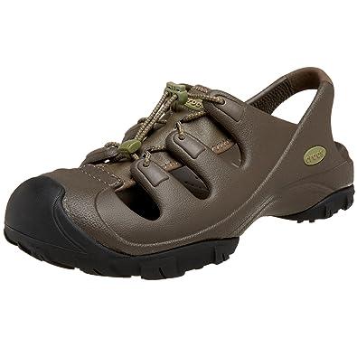b16fbaf83e30 Crocs Men s Trailbreak Exo-Frame Outdoor Clog