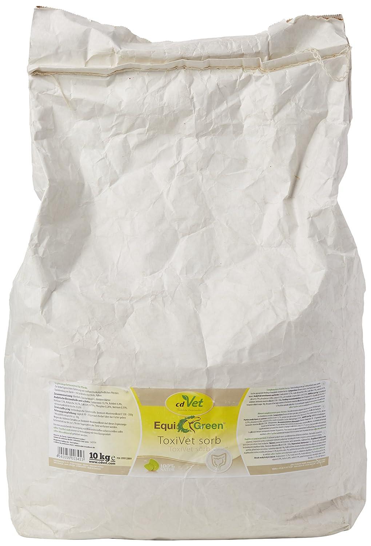 cdVet Naturprodukte EquiGreen ToxiVet sorb 10 kg