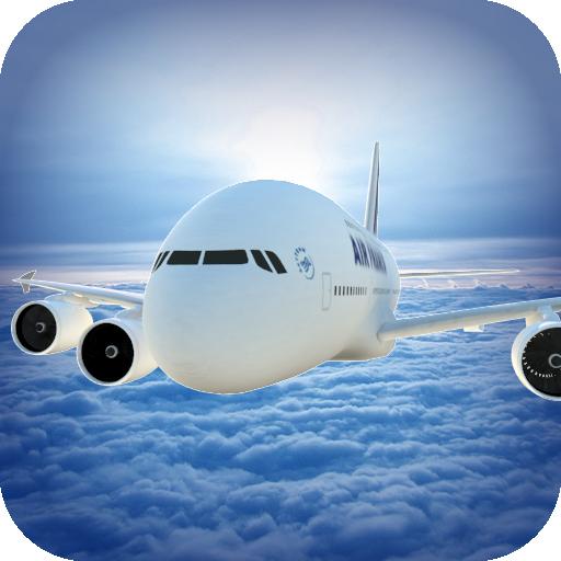 Extreme Flight Simulator 3D