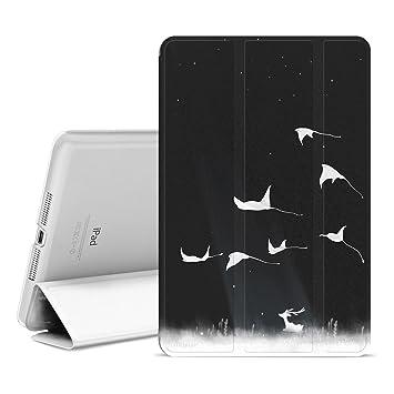 Amazon.com: ayotu Colorful carcasa para ipad Mini 1, mini 2 ...