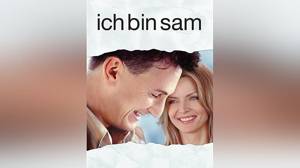 Ich bin Sam [dt./OV]