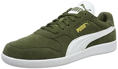 puma icra trainer sd unisex adults low-top sneakers