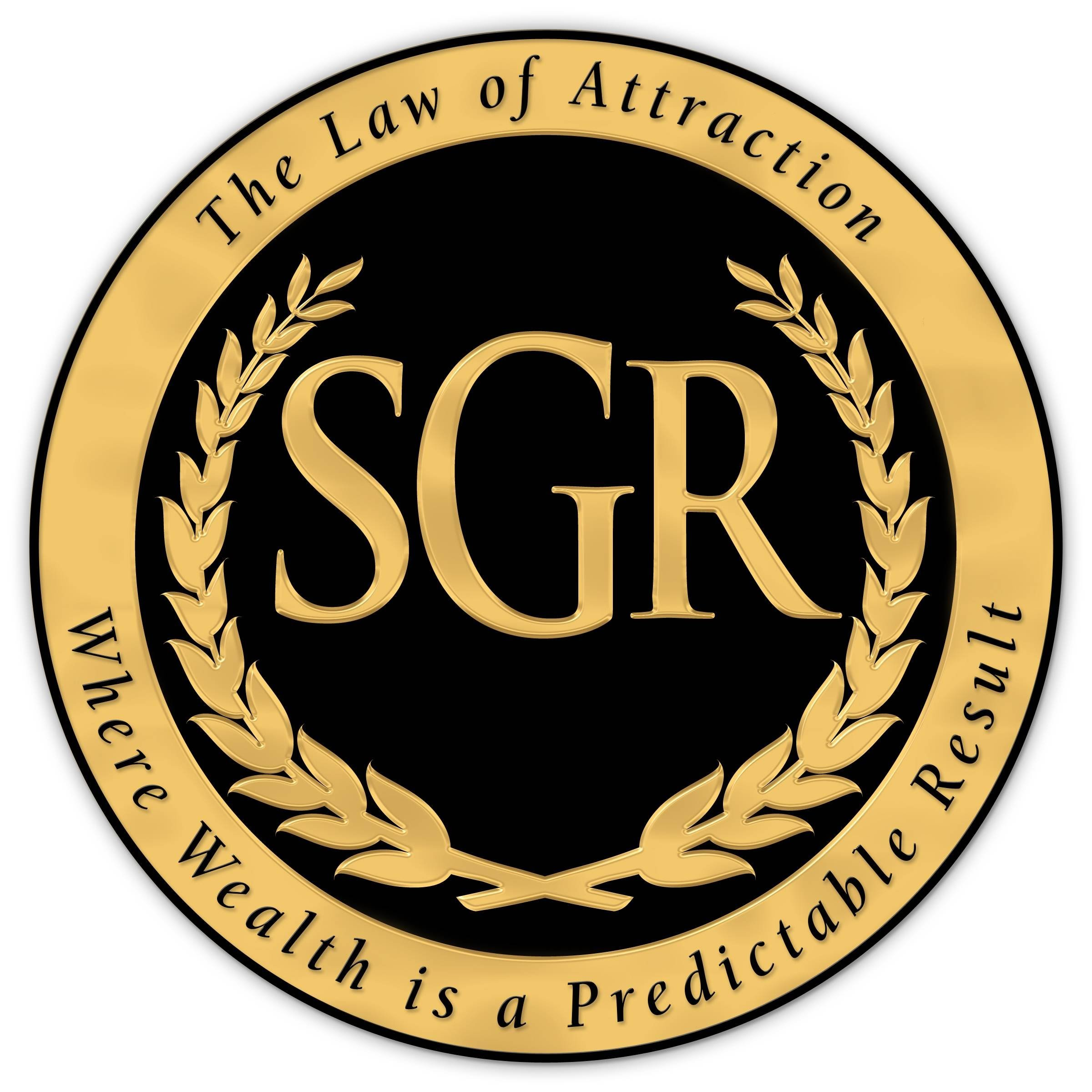The Science Of Getting Rich The Seminar Sgr Based On The Book By