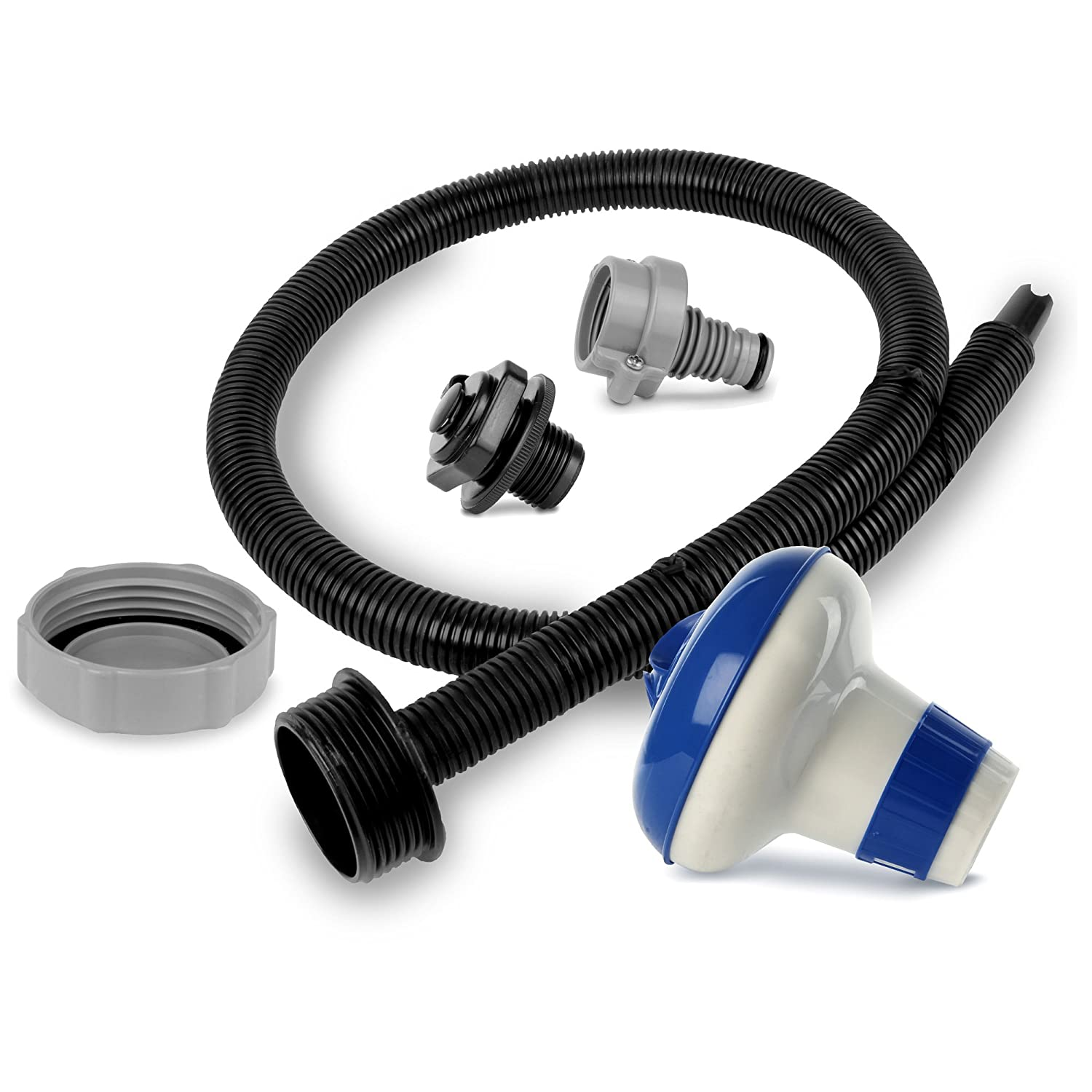 NEW LAY Z SPA REPLACEMENT PUMP HEATER GENUINE PART FOR MIAMI VEGAS